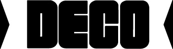 Data East DECO Logo