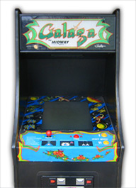 galaga arcade game - photo #26