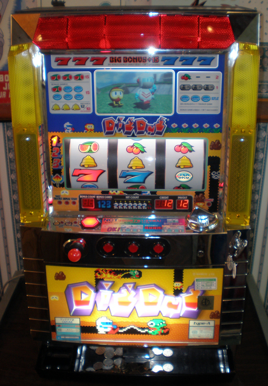 games slot machine