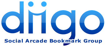 Individual Diigo Group Bookmarking Features