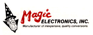 Magic Electronics Logo