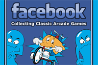 Facebook Arcade Game Collecting Group