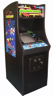 Buy Here Pay Here Indianapolis >> Buying a multicade in Indianapolis Indiana | Rotheblog - Arcade Game Blog