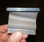 Frenzy Arcade Game - Ribbon Cable 2 Straight