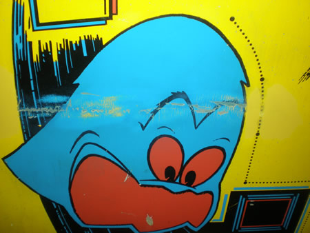 Pac-man Touchup 2