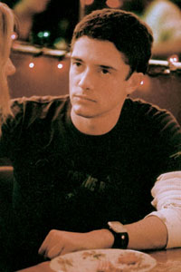 Rothe Blog Topher Grace