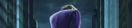 The Dark Knight Joker Poster 1