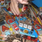 Pinball Repair Photo 5