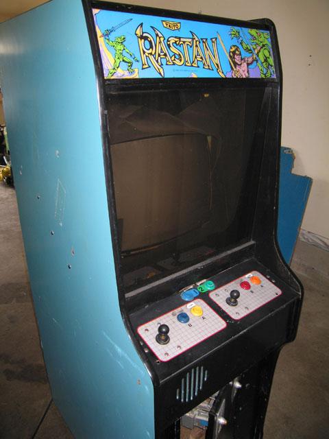 Donkey Kong Arcade Game Restoration Gallery Rotheblog