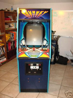 Rare Home Use Only Bally Midway Journey On Ebay